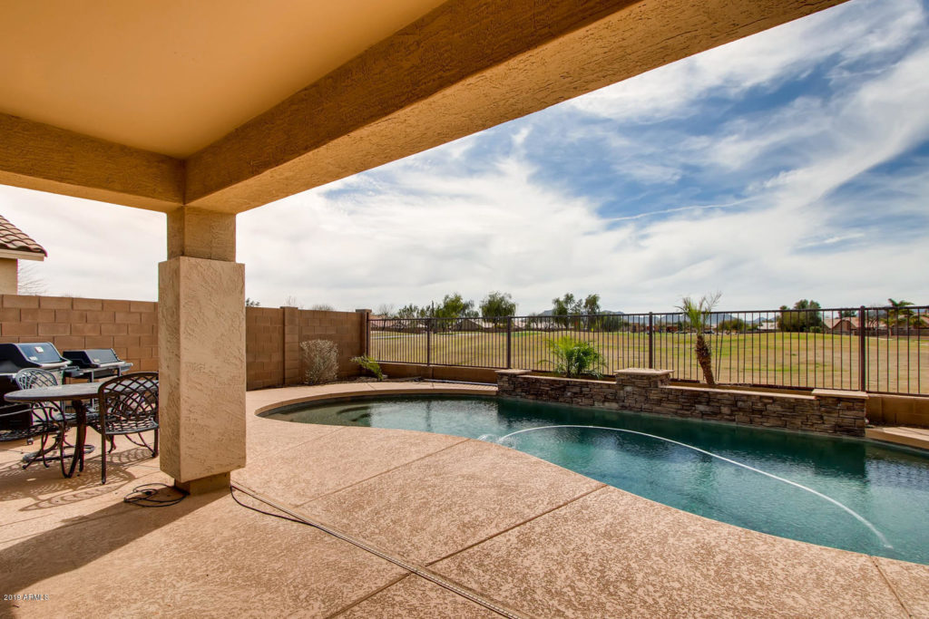 Queen Creek Golf Homes for sale