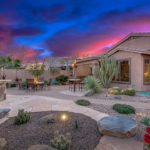 Single Story Homes For Sale in Johnson Ranch