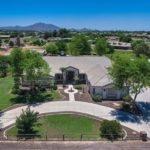 Homes for sale in Gilbert AZ over 1 million dollars