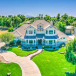 Victorian Home For Sale in Gilbert AZ