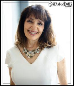 Pam Goodmansen- Arizona Luxury Realtor