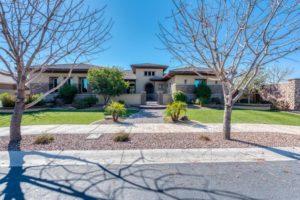 $1.5 Million Dollar Gilbert Home