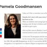 Pam Goodmansen VoyagePhoenix