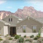 Apache Homes from $400,000-$600,000