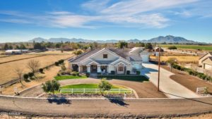 Queen Creek Homes For Sale With 1+ Acres