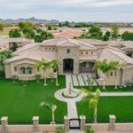 Million Dollar Homes For Sale In Gilbert Arizona